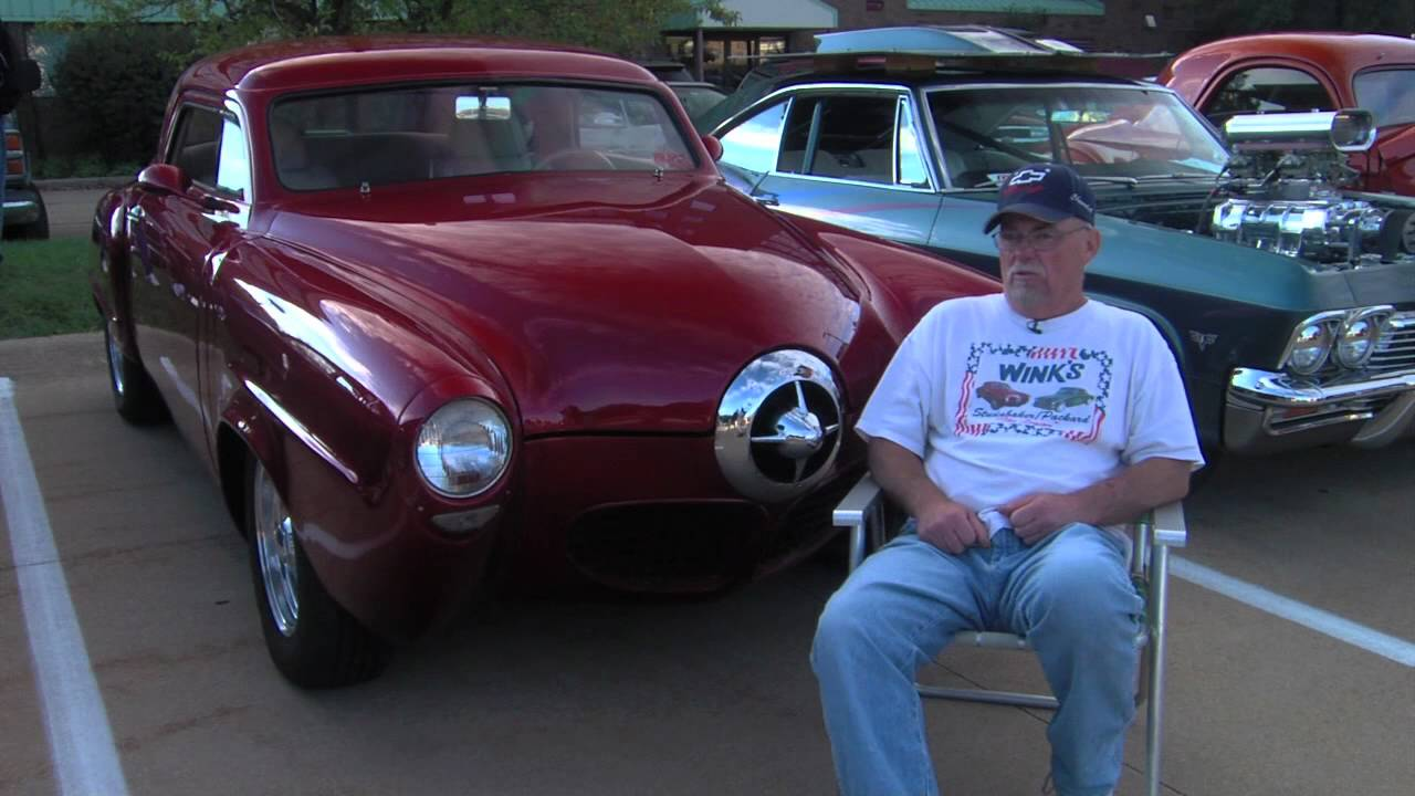 Cruise In Classic Car TV Show - Episode 320 - The Galaxy's Annual ...