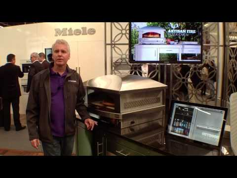 At Architectural Digest Home Design Show 2014 Youtube