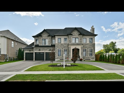 429 Toynevale Rd, Pickering - Open House Video Tour