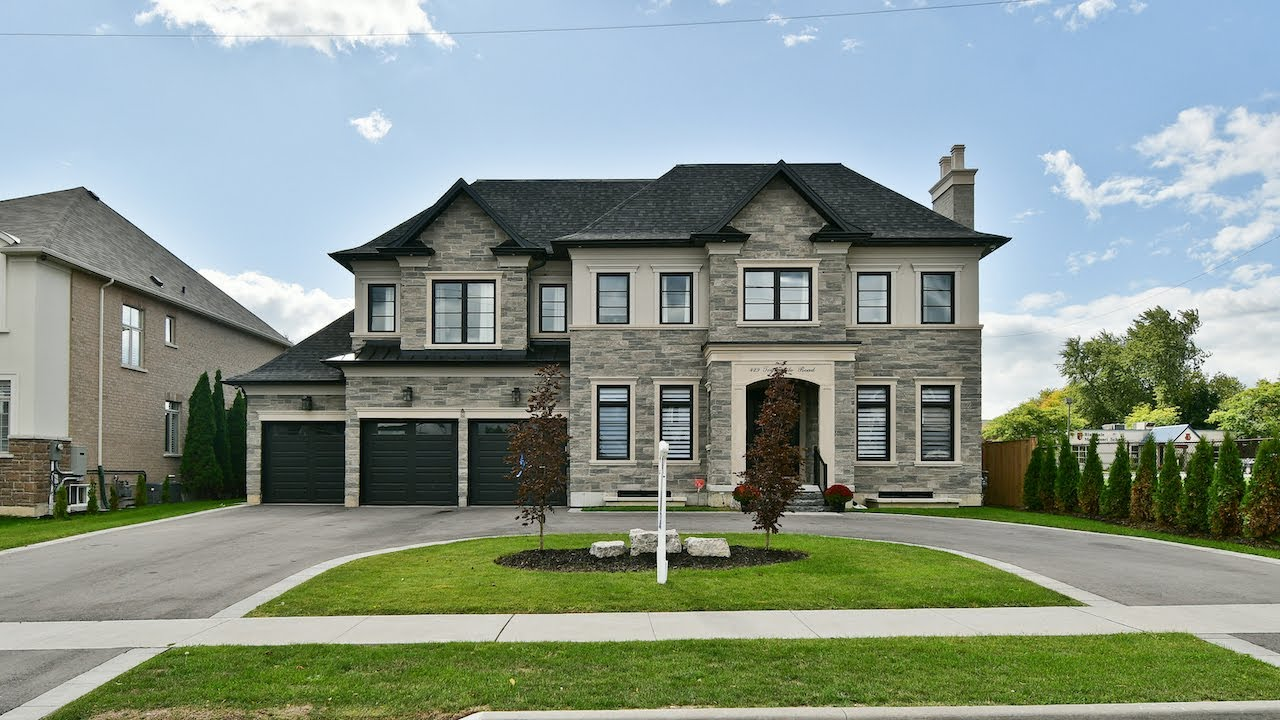 Download 429 Toynevale Rd, Pickering - Open House Video Tour