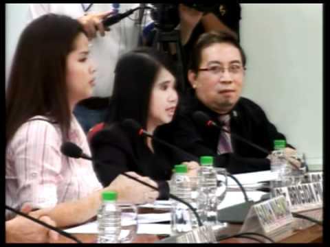 CNEX Forum (October 18, 2011) DTI Part V (2011 Likha ng Central Luzon)