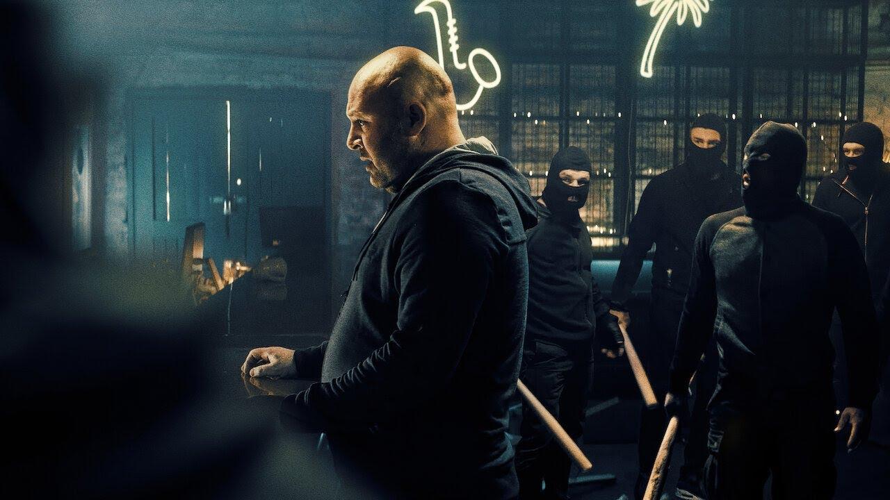 Download Bartkowiak - Trailer (Official) | Netflix
