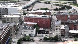 Cincinnati History