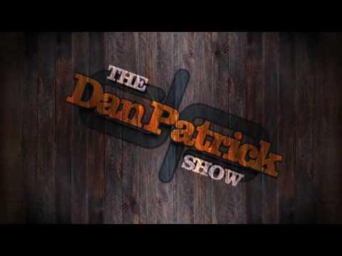 Bryan Cranston on The Dan Patrick Show (Full Interview) 3/17/17