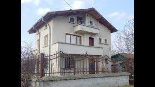 Недвижимость в Болгарии. Дом в поселке Тръстиково , Бургас Цена 60 000 Евро