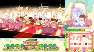 Animal Crossing: Happy Home Designer - Fun in the Concert Hall