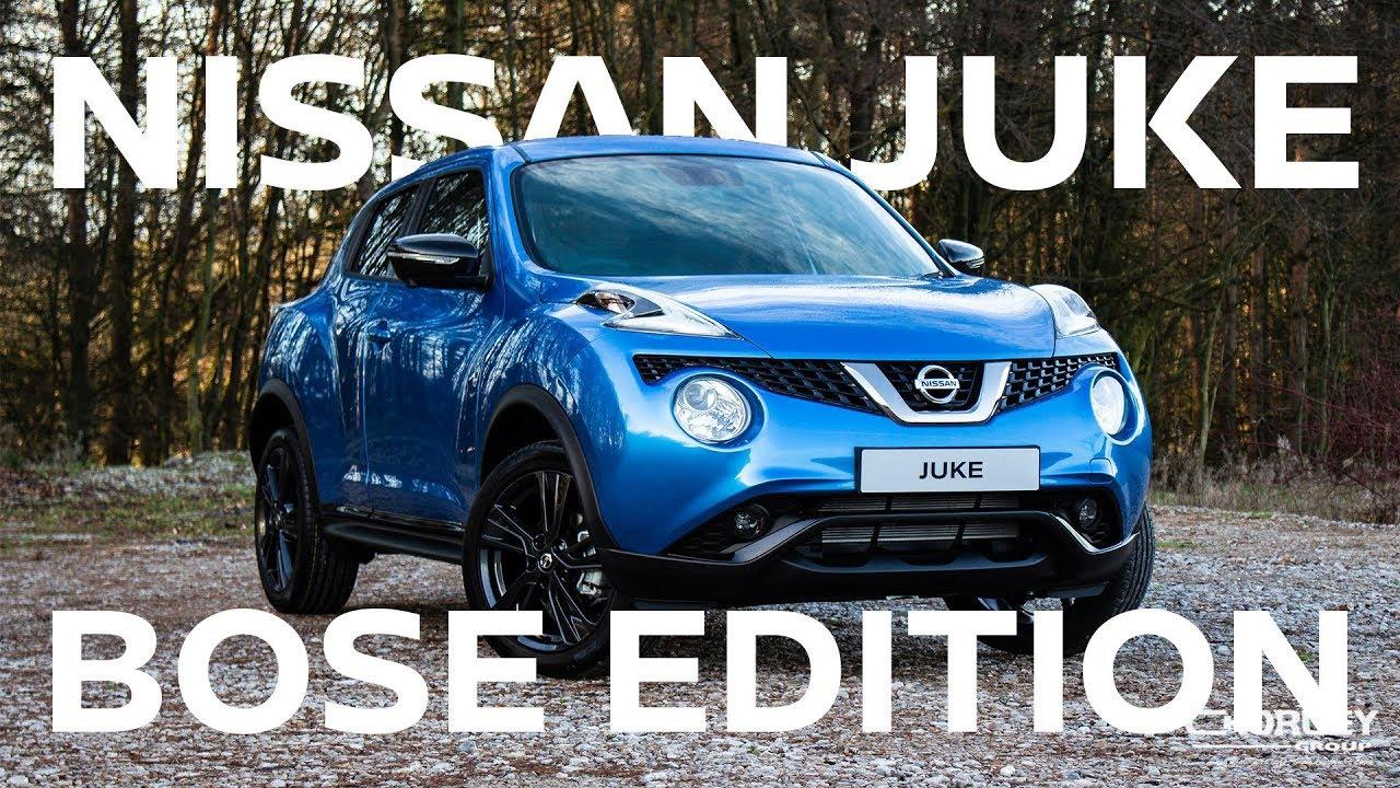 Nissan Juke BOSE Personal Edition | 0% APR