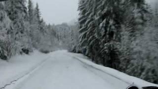 Norway - beauty winter.
