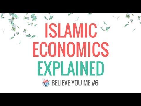 Islamic Economics Vs. Capitalism | Believe You Me Ep.6