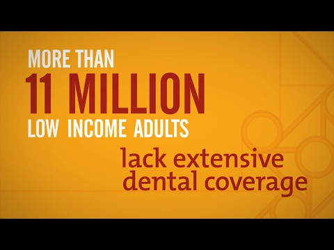 Oral Health 2020: Working for Improved Oral Health Coverage for All