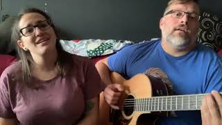 The Girl from Ipanema - cover by Rea and Jordan Young