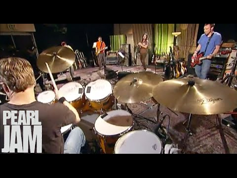 Sad - AOL Sessions - Pearl Jam