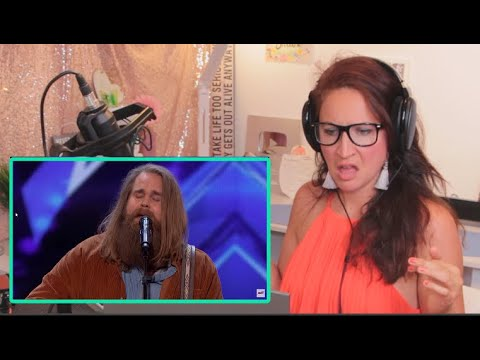 Vocal Coach Reacts To Chris Kläfford's Cover Of Imagine! WOW!