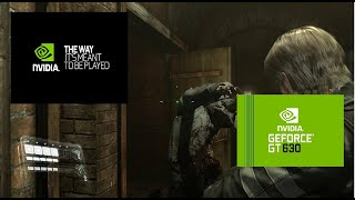 Resident Evil 6 on Nvidia GeForce GT 630 Asus 2GB Edition DDR3 (High Setting)