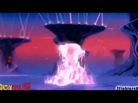 Goku Defeats Bio-Warriors (720 HD)