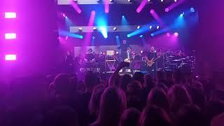 Смотреть видео Noize Mc - Жадина (Морзе) 16.11.2019 Санкт-Петербург онлайн