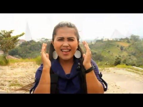 09 - AkuPakpak - Berru Ampun Ampun - Dewi Br Padang