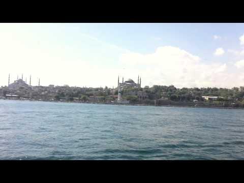 Софийский собор. Стамбул.