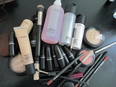 mac makeup kit list  beste awesome inspiration