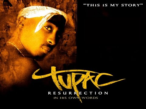 MTV Special - Tupac Resurrection - 2003