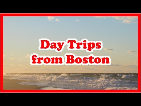 5 Top-Rated Day Trips from Boston, Massachusetts | United States Day Tours Travel Guide