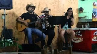 Letícia e Mark - Cachaceiro / Paixão de Peão (Eduardo Costa / Rick e Renner)