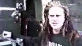 Nirvana Home Movie 1990
