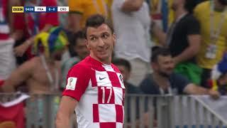 FIFA World Cup 2018 Final | France vs Croatia
