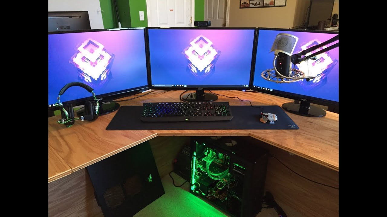Very Cheap Gaming Pc Build