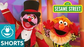 Sesame Street: Elmo the Musical: Circus