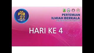 H#4 Pertemuan Berkala Ilmu Penyakit Dalam ke-21 di Aula Prof. Dr. M. Syaaf FK-Unand 20 Juni 2021