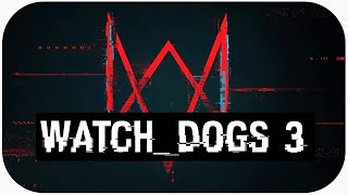 Watch Dogs 3 Legion Demo GamePlay || What we know so far || RELEASE DATE
