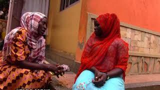 Omulamwa: Hajji eyabuze nga ba Hajjati balowooza nti ali wa mune thumbnail