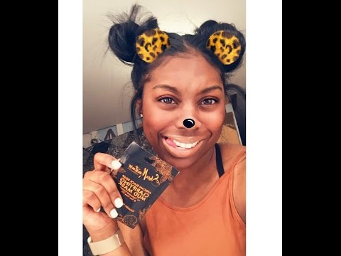 African Black Soap Clarifying Mud Mask by SheaMoisture #3
