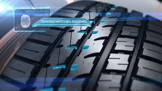 Falken Azenis FK450 All-Season Tires – Pep Boys