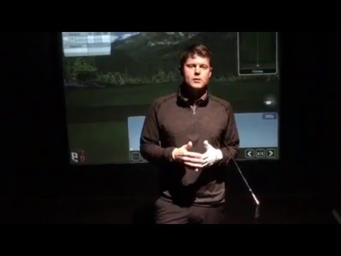 Swingweight and how it affects plane - Sam Goulden Golf