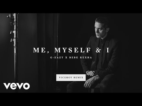 G-Eazy, Bebe Rexha - Me, Myself & I (Marc Stout & Scott Svejda Remix)[Audio]