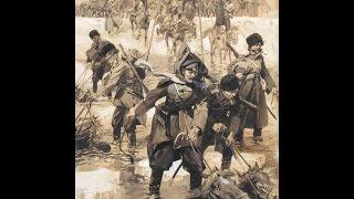 Ледяной поход. Revolution under Siege.