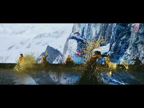 BOLO HAR HAR HAR Video Song   SHIVAAY Title Song   Ajay Devgn   Mithoon Badshah   T Series