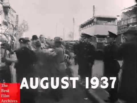 Shanghai Battle of 1937