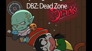 Anime Sins: Everything Wrong With Dragon Ball Z: Dead Zone