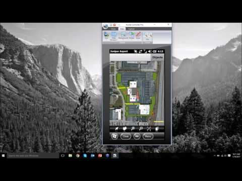 Introduction to Juniper Aspect Field Mapping Solutions