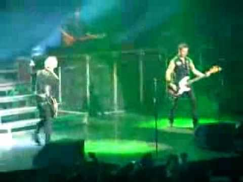 Happy Birthday by Green Day