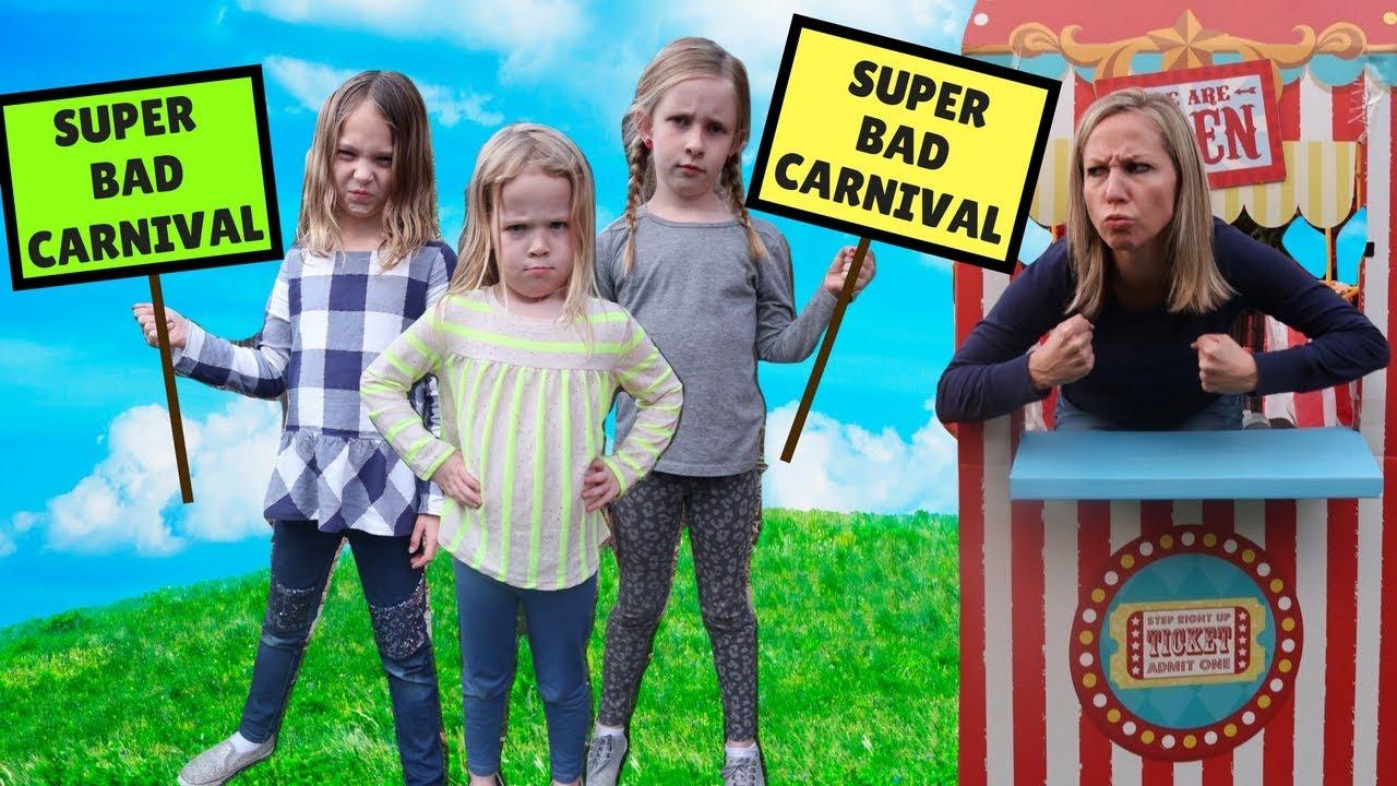 Kids Win BIG at the Super Cool Carnival #1