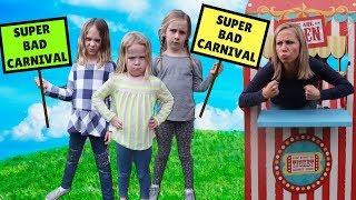 Kids Win BIG at the Super Cool Carnival thumbnail