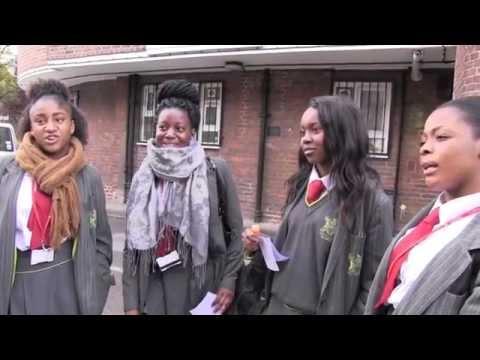 HAIRitage, a short film exploring Black hair in Britain