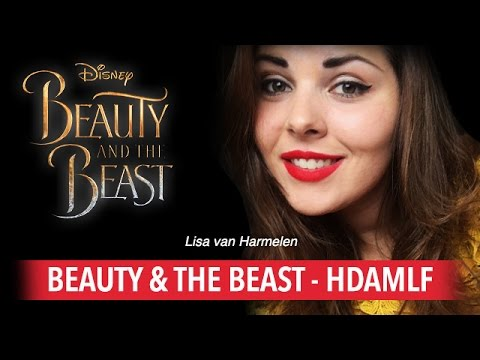 How Does A Moment Last Forever COVER Beauty and the Beast 2017 Celine Dion