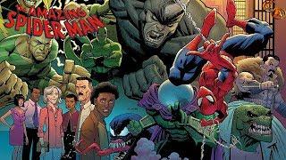 the amazing spider man vol 5 un nuevo comienzo