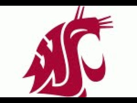 Washington State Cougars #10 / 64 - College Football Schedule Rankings