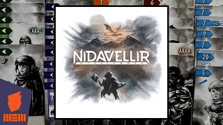 Nidavellir — Fun & Board Games w/ WEM